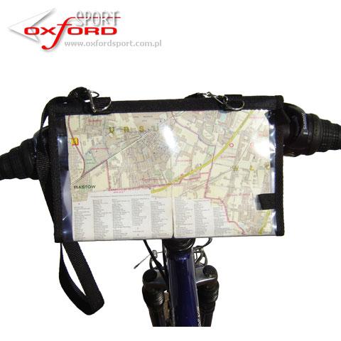Mapnik na Rower M