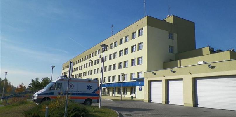 Oxford Sport przekazał 1000 maseczek dla Szpitala w Sochaczewie