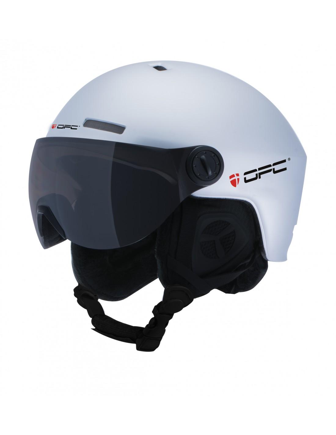 OPC – gogle, kaski narciarskie, okulary sportowe