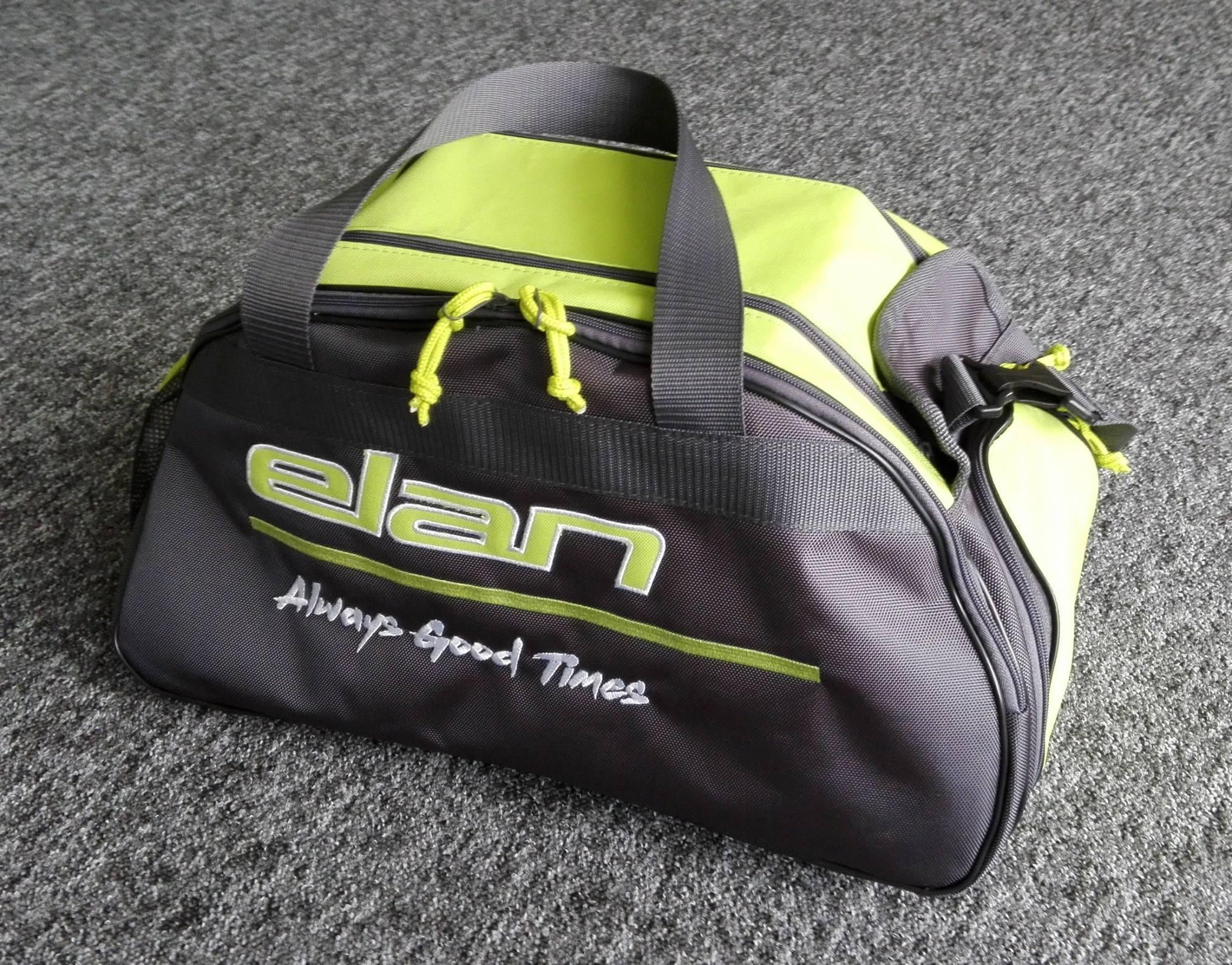 Torby na zamówienie – przykład realizacji dla firmy ELAN